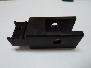 REAR PROJECTILE BRAKE HOLDER D1