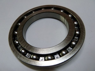 GROOVED BALL BEARING 55*90*11