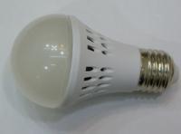 LED BULB WCF-E27CW(WW)4WA