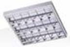 LED Steel frame WCF-T8CW(WW)60BX3SJ