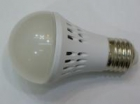 LED BULB WCF-E27CW(WW)4WA